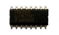 74HC595D