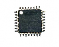 Микросхема C8051F342