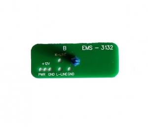 Шаблон EMS-3132
