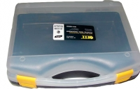 Ящик пластмассовый 27 х 21 х 8 см