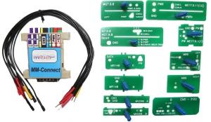 Комплект переходник MM-Connect с шаблонами