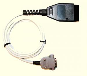 Кабель OBD-II