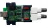 USB осциллограф DiSco2 плата