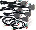 Комплект кабелей эмулятора датчиков