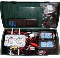 Комплект TestMaster + Диагностика+Одометры