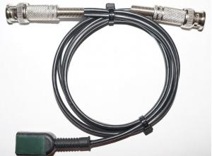 Индуктивный накладной датчик совмещенный с синхродатчиком