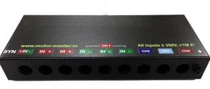 Металлический корпус для MT DiSco 4 Pro