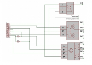 Тестер катушек ММ-ТК-01(v2)