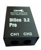 Металлический корпус для DiSco 3.2