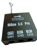 Металлический корпус для MT DiSco 3.3
