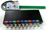 Мотор-тестер MT Pro 4.1 + активная линейка