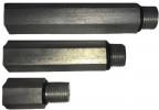 Комплект шестигранных удлинителей 17 мм