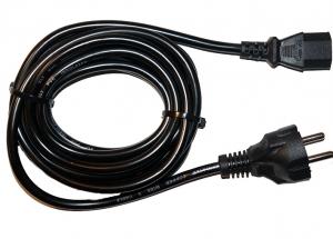 Стандартный сетевой кабель